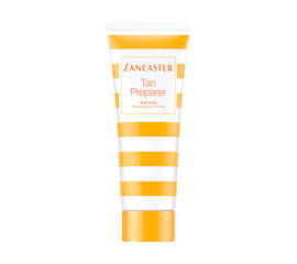 Lancaster Summer Collection Tan Preparer Body Scrub