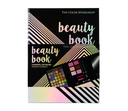 Markwins Beauty Book Make-up Set