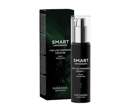 MÁDARA Smart SMART antioxidants Cream
