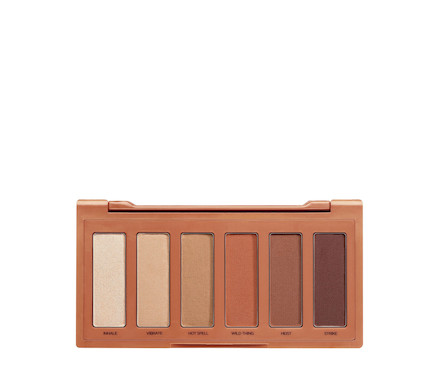 Urban Decay NAKED PETITE HEAT Naked Palette