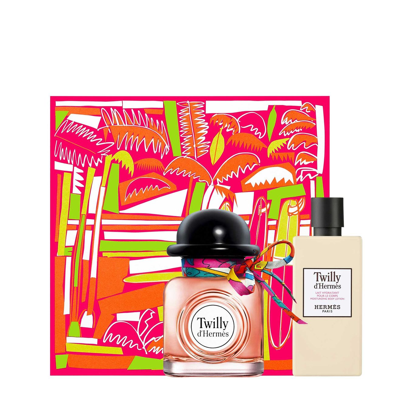 D'hermès ParfumerieHermès Edpv50ml Import Twilly Set H29IWEDY