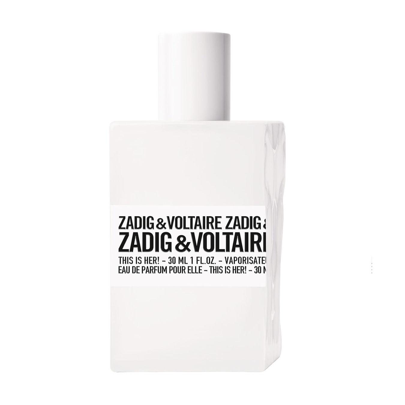 Zadigvoltaire This Is Her Edpv30ml Zadigvoltaire Import Parfumerie